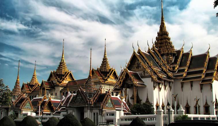 Бангкок - самостоятельно