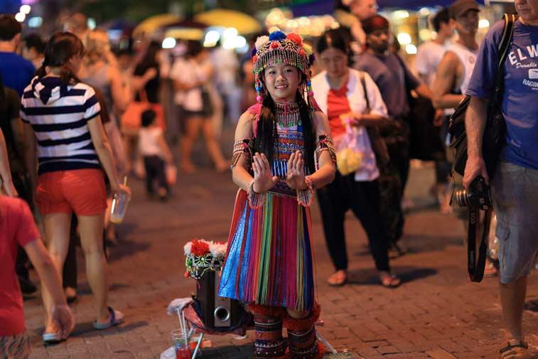 Чианг Май - самостоятельно