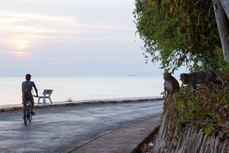 Юг Камбоджи - самостоятельное путешествие