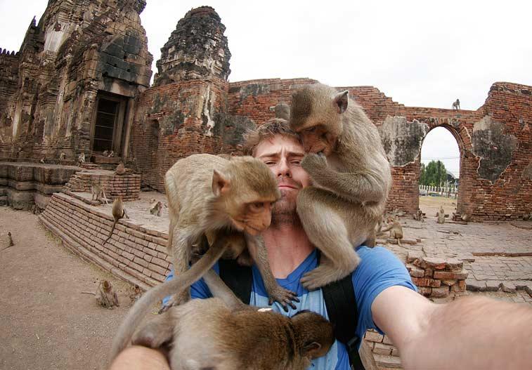 Самостоятельные путешествия по Таиланду