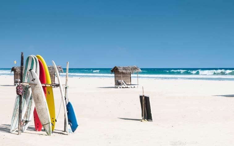 Южное побережье Шри Ланки
