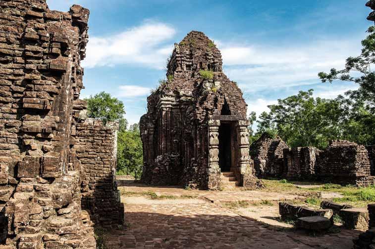 Ангкор и Хойан
