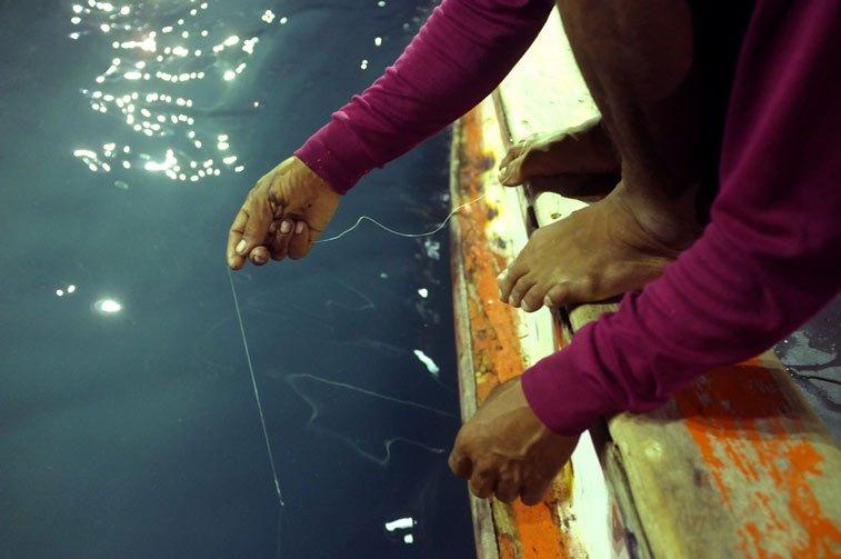 Вечерняя рыбалка на Ко Чанг - самостоятельное путешествие