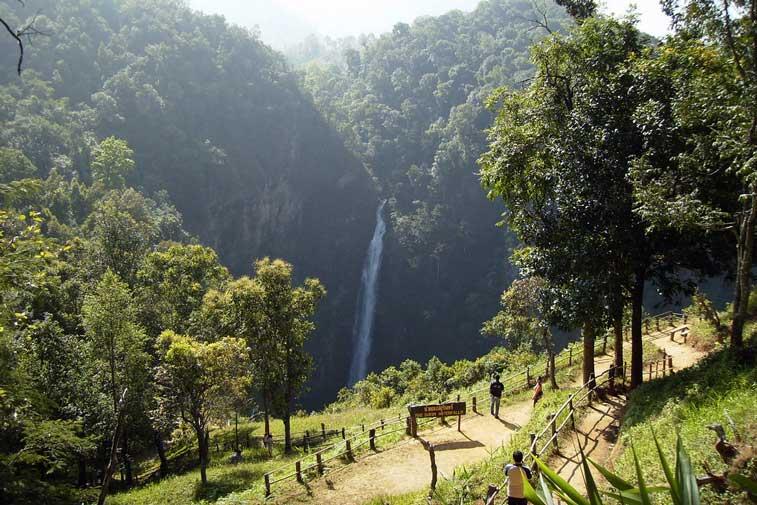 Мае Сарианг - самостоятельное путешествие
