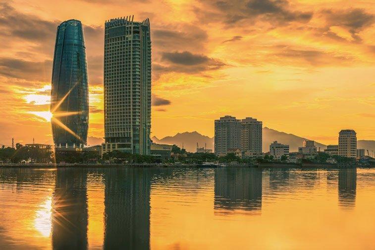 Дананг - самостоятельное путешествие