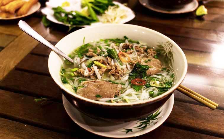 Еда во Вьетнаме - блоги о путешествиях