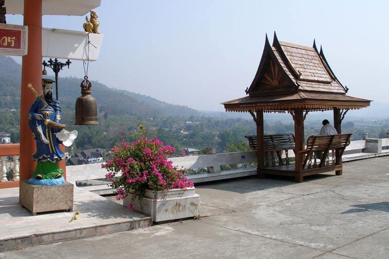 Тха Тон - самостоятельное путешествие