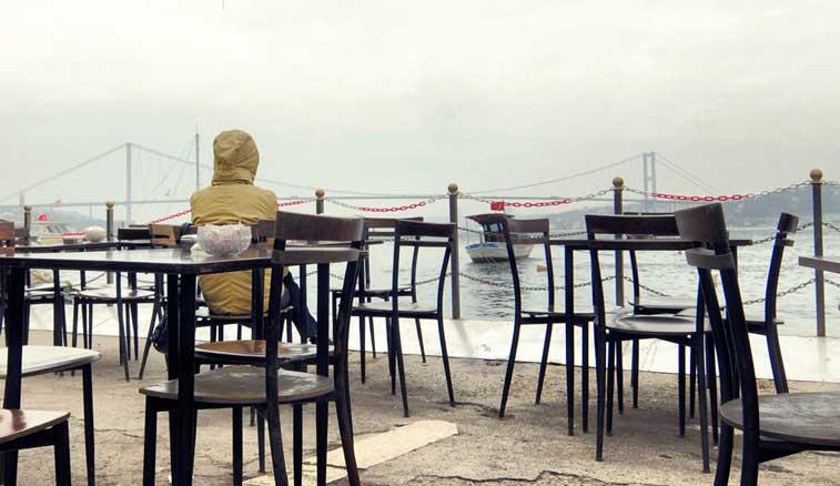 Природные достопримечательности Стамбула - Блоги