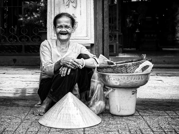 Cайгон – 40 фотографий города мотобайков