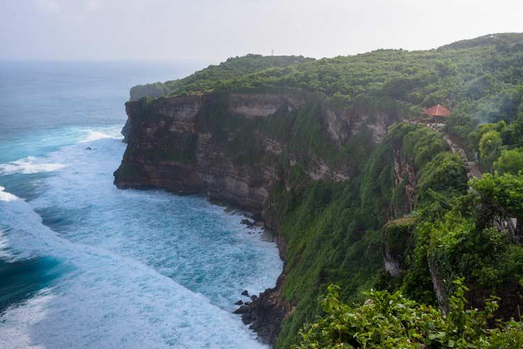 Букит, остров Бали