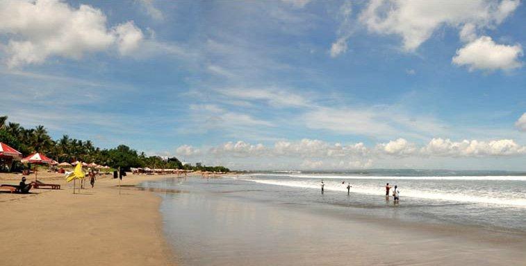 пляж Легиан