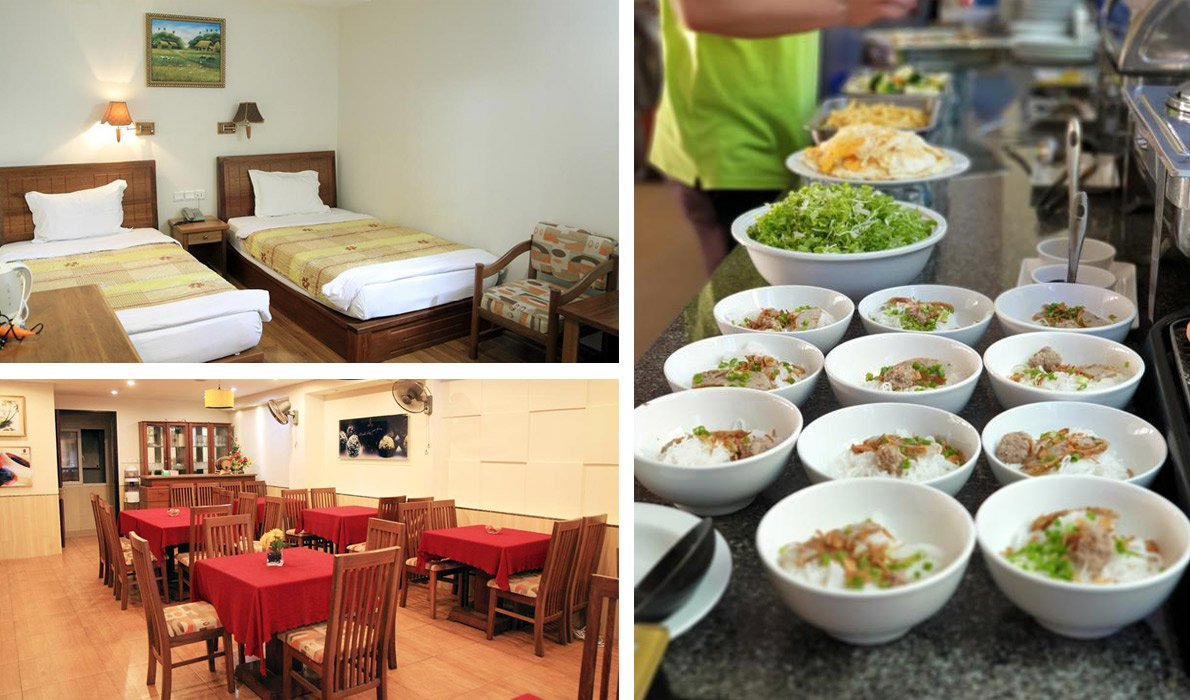 Нячанг - гостиницы