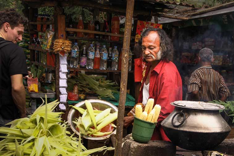 Элла, Шри Ланка