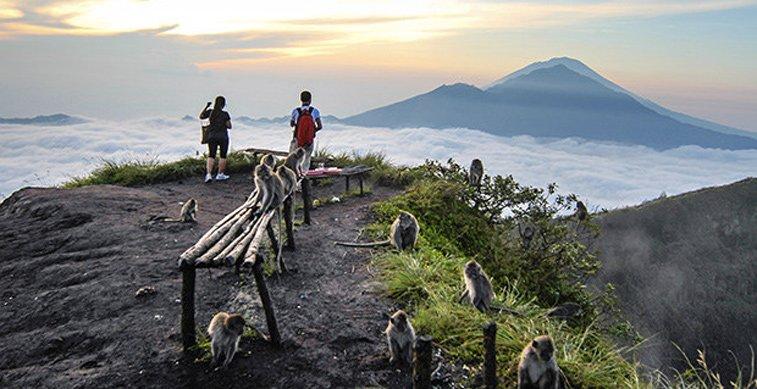 Вулкан Батур - блоги о путешествиях