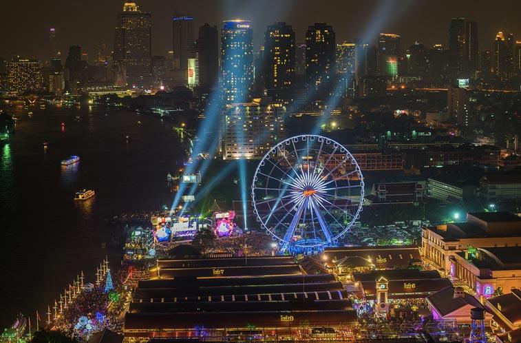 Чем заняться в Бангкоке – 12 идей