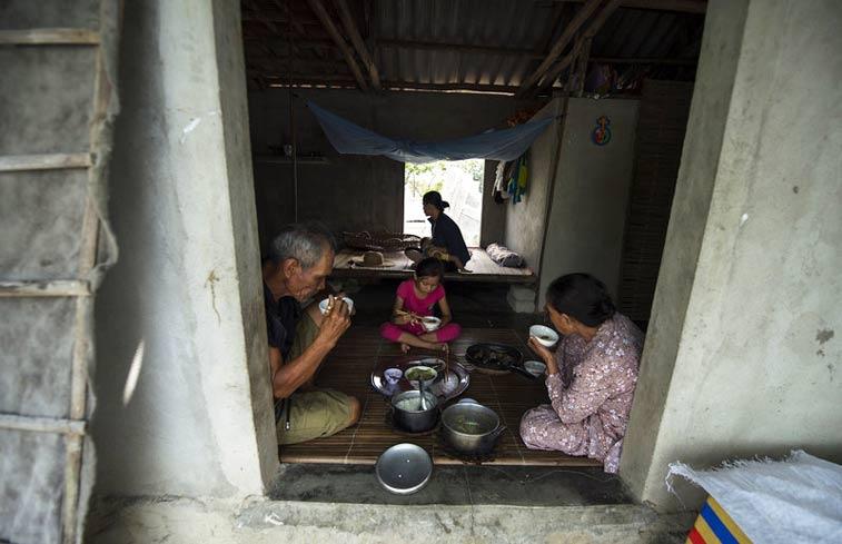 Островок Rú Chá – блоги о путешествиях