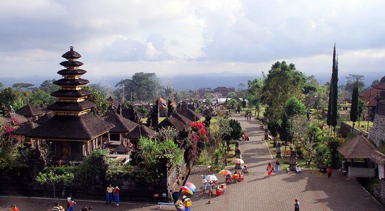Мистический Бали