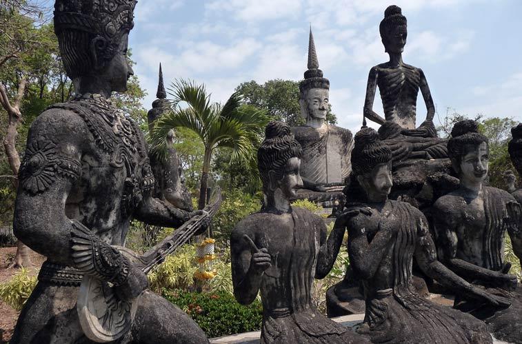 Сала Кеоку - блоги о путешествиях