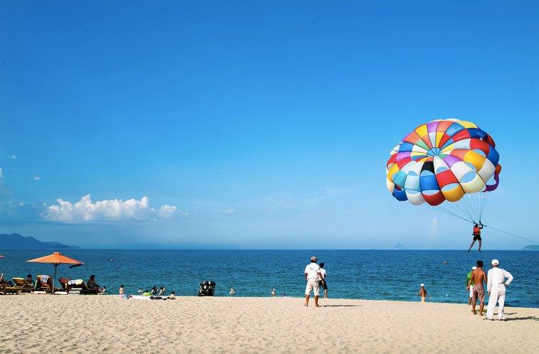 Лучшие пляжи Вьетнама - блоги о путешествиях