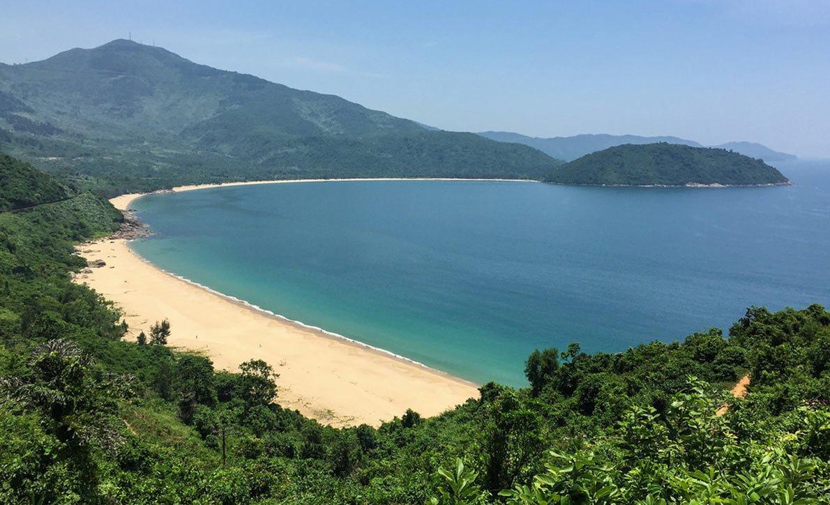 Сон Тра - блоги о путешествиях