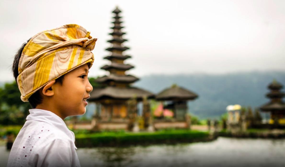 Храмы Бали. Photo credit: Max Cat, 500px