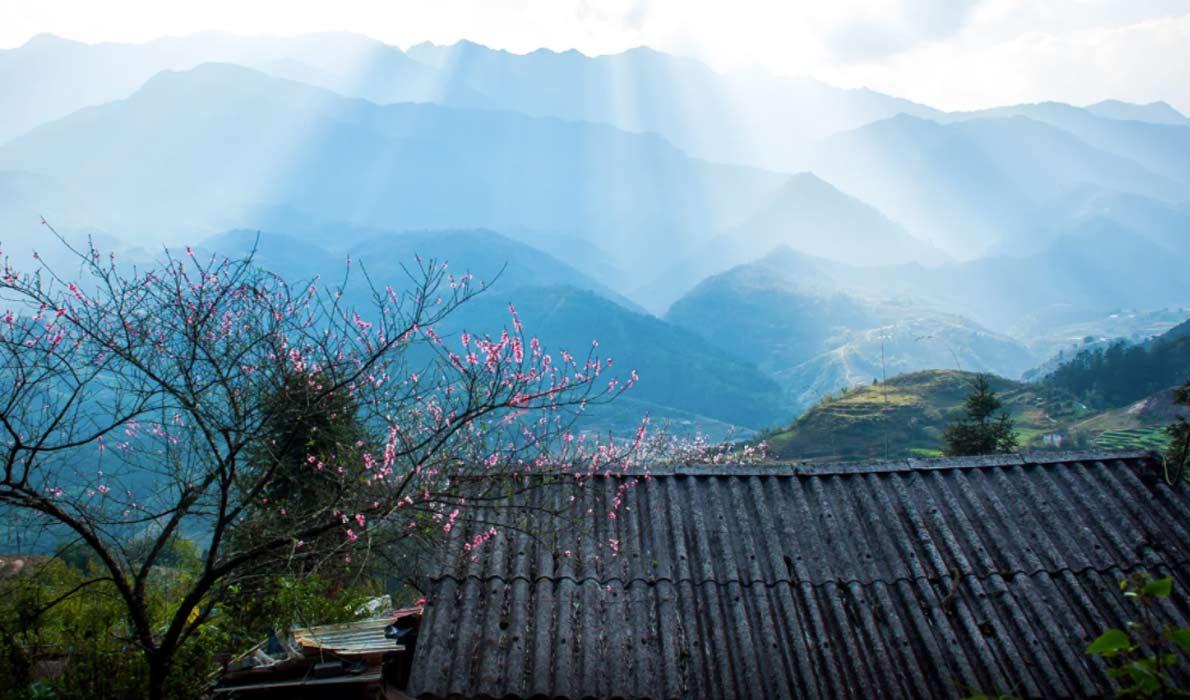 Вьетнам куда поехать в весной