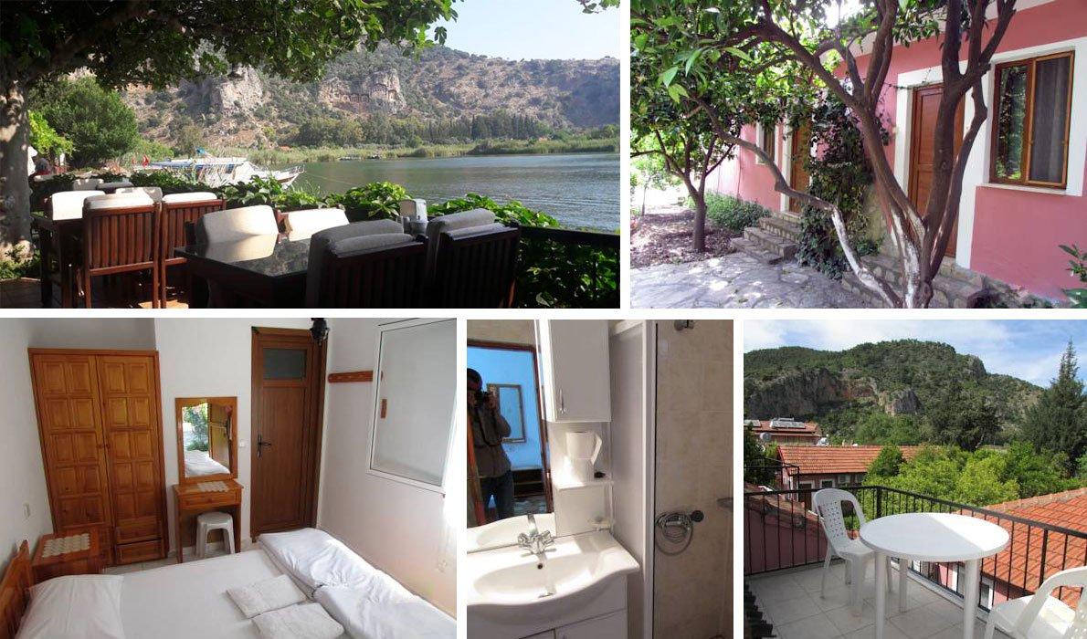 Гостиницы Турции