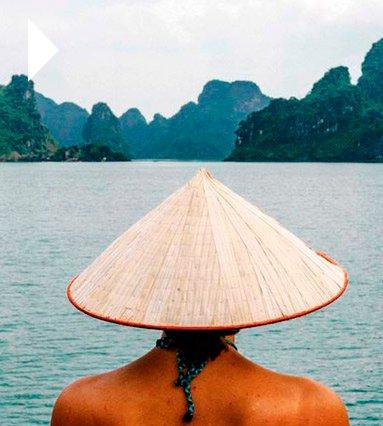 Видео Вьетнам