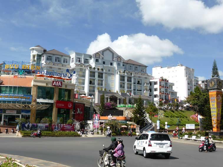 Центральное нагорье Вьетнама - самостоятельное путешествие
