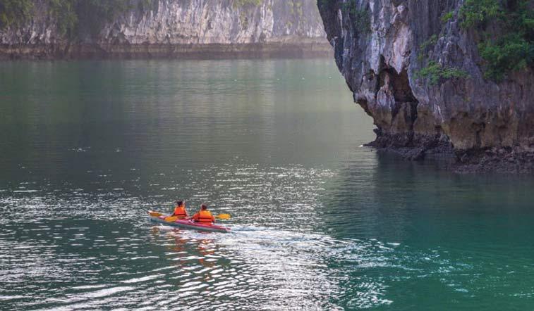 5 самых фотогеничных мест Вьетнама