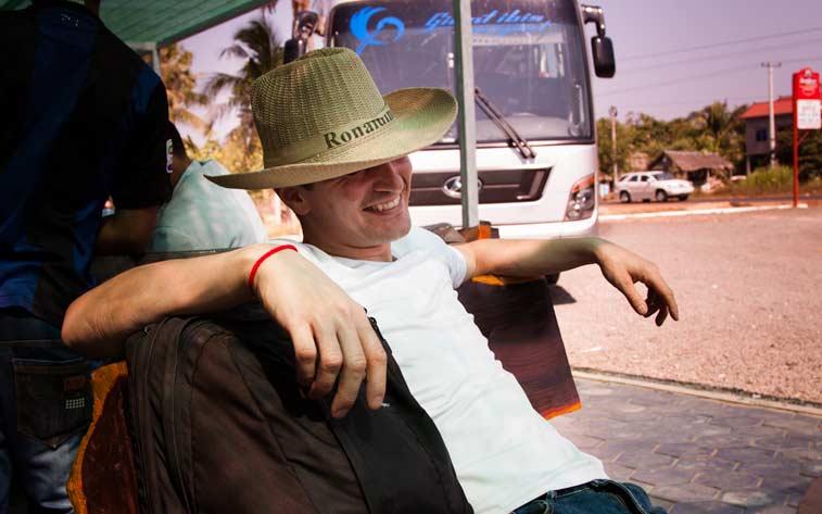 Самостоятельные путешествия по Камбодже