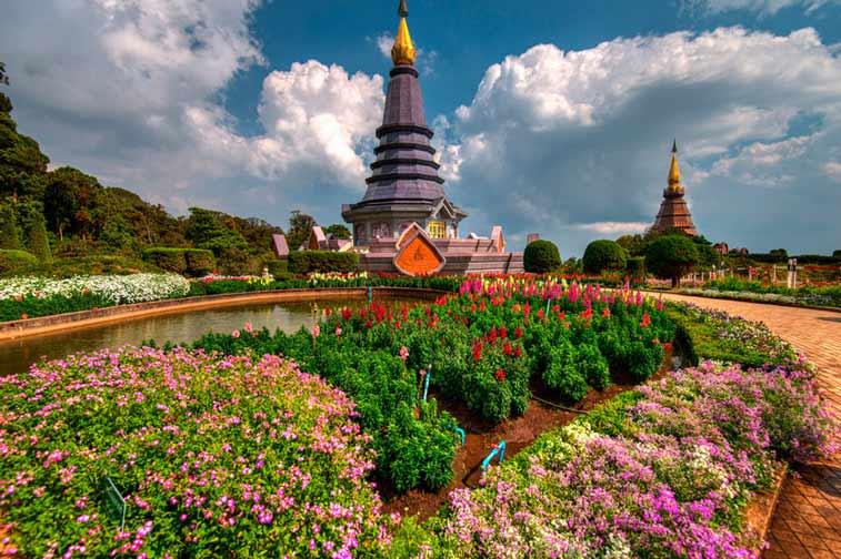 Чианг Май - самостоятельное путешествие