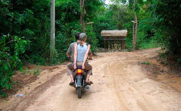 Ко Самет - самостоятельное путешествие