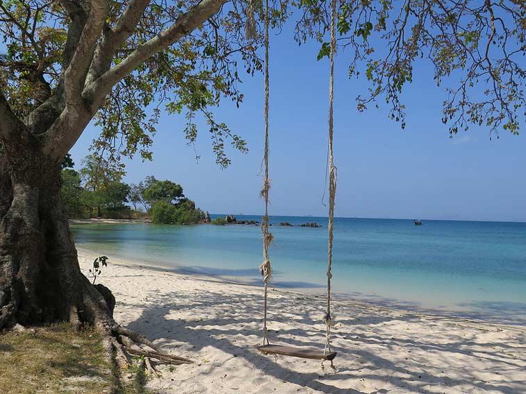 Острова Ко Яо - самостоятельное путешествие