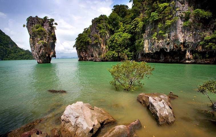 Острова Ко Яо - самостоятельно