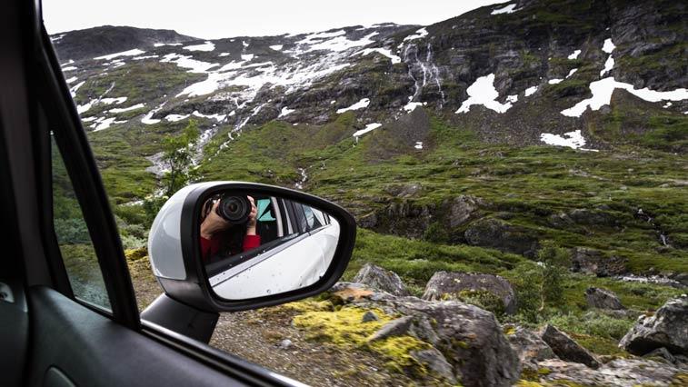Самостоятельные путешествия по Норвегии