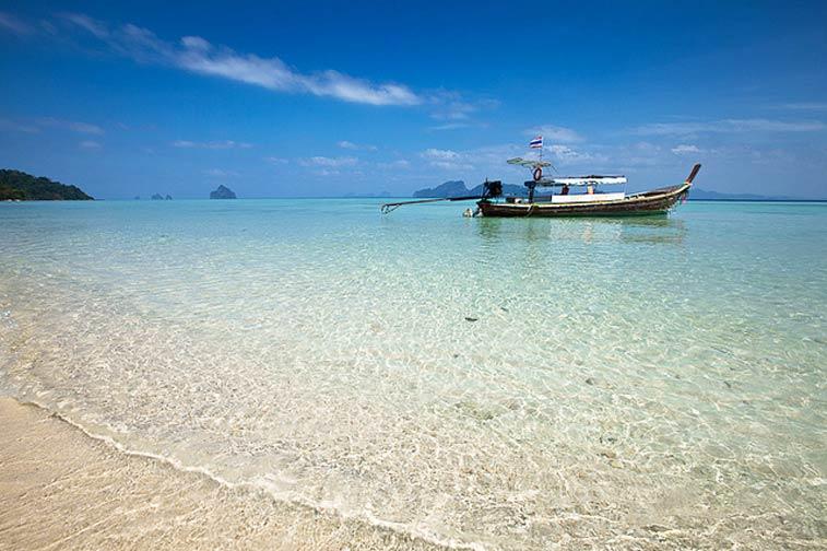 Острова Транг - самостоятельное путешествие