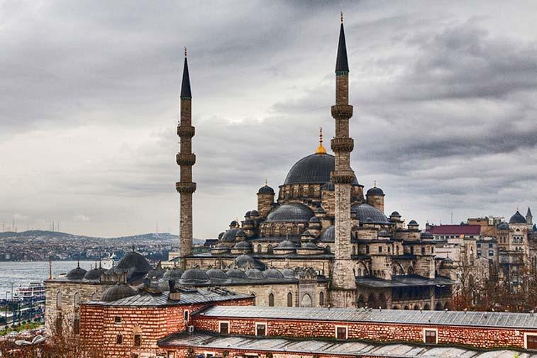 Регион Мраморного моря Турции