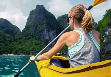 ТОП-8 мест во Вьетнаме или ради чего ехать во Вьетнам