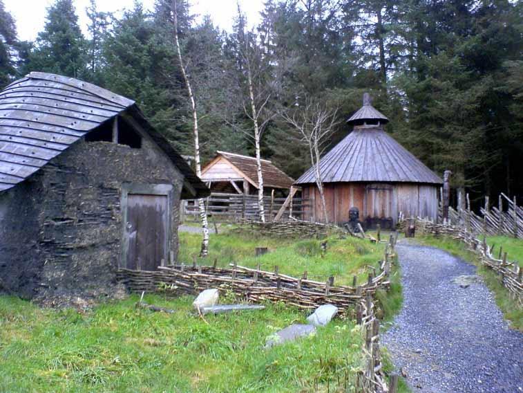 Юг Норвегии - самостоятельное путешествие