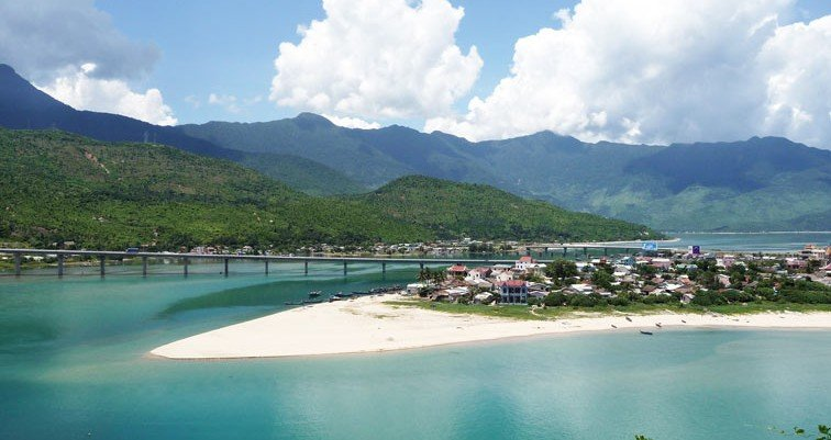 Пляжи и острова Вьетнама