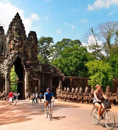 Таиланд - Камбоджа