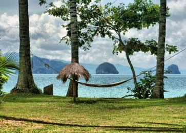 Юг Таиланда: Андаманское море
