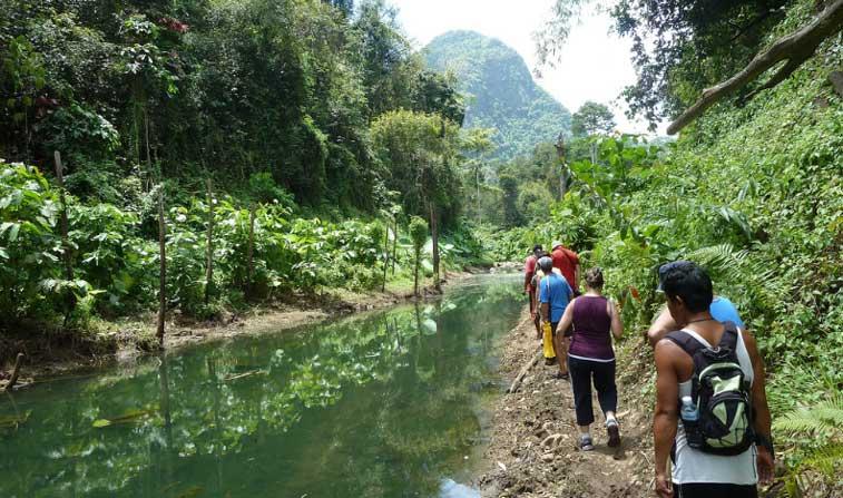 Андаманское побережье Таиланда