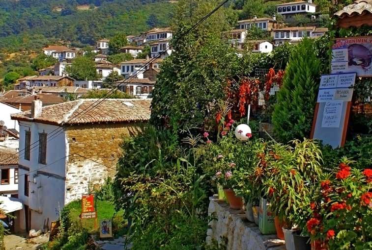 Сельчук, Турция