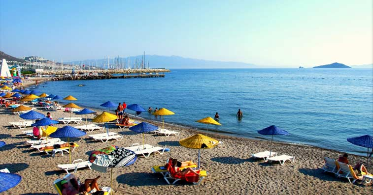 Лучшие курорты Турции, Турецкая ривьера