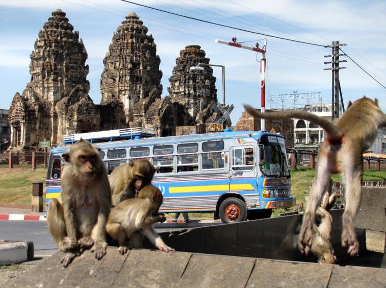 Путешествие по Индокитаю