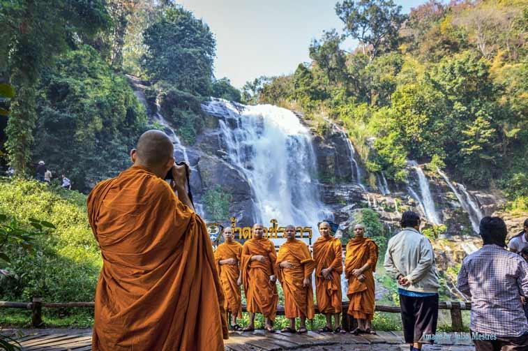 Национальный парк Дой Интханон