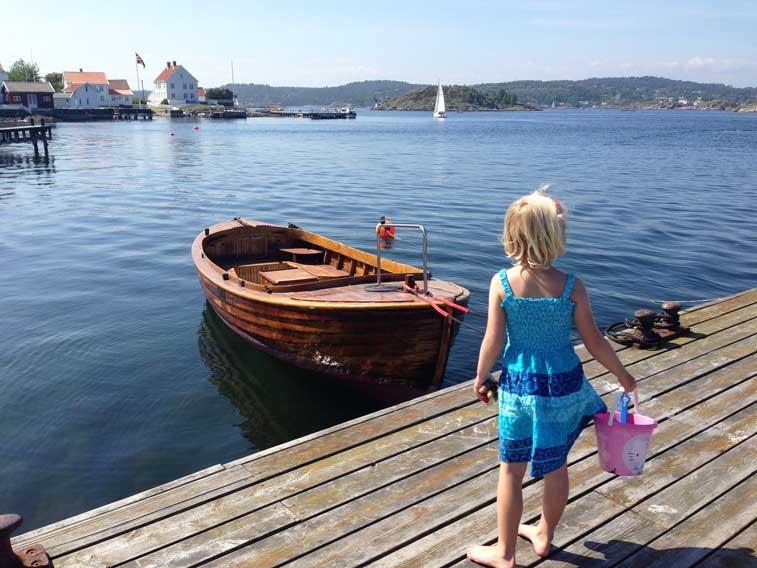 Юг Норвегии