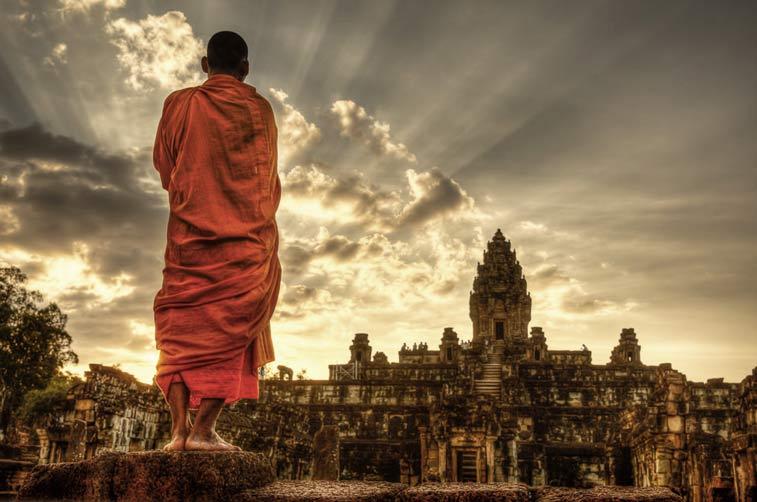 Ангкор и Хойан - самостоятельное путешествие